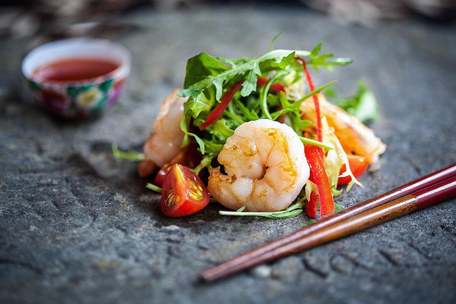 Anita Murphy food photography project chi
