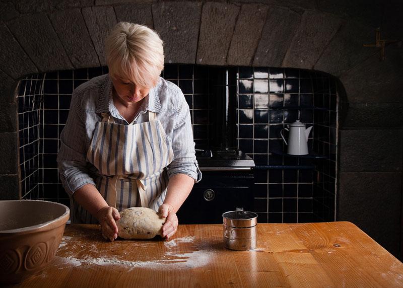 Anita Murphy food photography project love of food